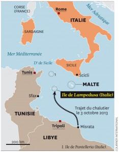 Lampedusatrajetcarte