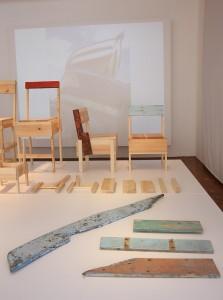 Chaises fabriquées par Cucula, Berlin (Facebook Cucula)