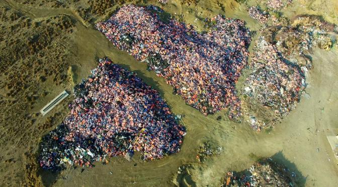 Shipwreck Survivors Stranded by a Faltering Deal, Preethi Nallu – Iason Athanasiadis, newsdeeply.com,02/11/2016