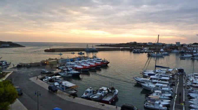 Jérôme Gautheret, La pasionaria des migrants perd sa mairie de Lampedusa, lemonde.fr, 27/06/2017